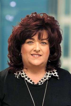 Maria Scoville