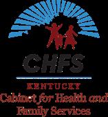 CHFS logo