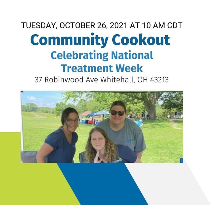 Whitehall Community Cookout mobile