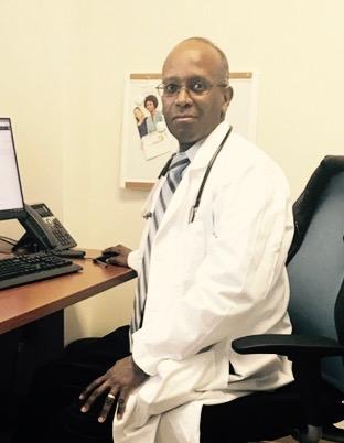 Dr. Gima Telele, CleanSlate
